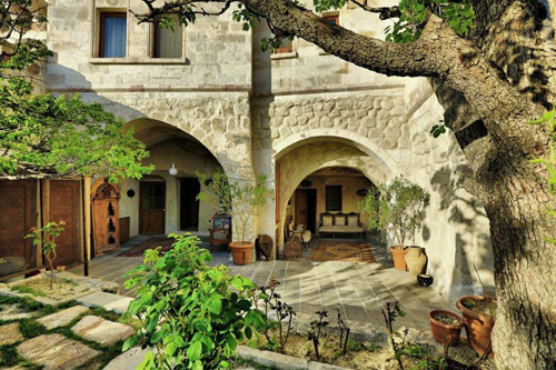 Top Of Turkey   Where To Stay In Cappadocia  Cave Hotels