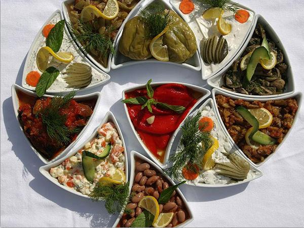 Top Of Turkey Guide Pratique De La Cappadoce Cuisine Turque